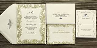 print your own wedding invitations wedding info print your own letterpress invites