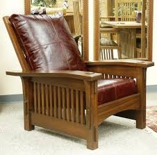 Bow Arm Morris Chair Plans Woodwork Morris Chair Recliner Plans Pdf Plans