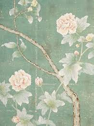 Paper Wallpaper by Chinoiserie Chic The Charlotte Moss Collection Chinoiserie