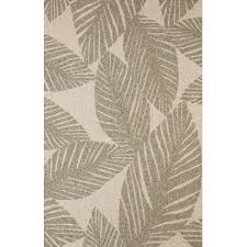Palm Tree Area Rugs Area Rugs Tropical Palm Fronds Wayfair