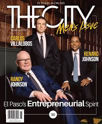june 2016 by the city magazine el paso las cruces issuu