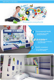 kids double deck bed durable and cheap 8204 buy sample of double