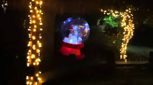 Zoo Lights Pictures by Fresno Zoo Light Youtube