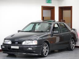 used ford sierra cars for sale motors co uk