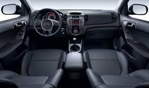 2012 Kia Forte Interior Kia Forte 1 6 2012 Auto Images And Specification