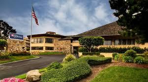 Comfort Suites Monterey Ca Hilton Garden Inn Monterey California Hotel