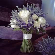 wedding flowers lavender lavender wedding flowers