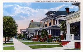 choosing exterior paint colors for your historic house