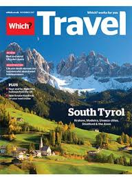travel magazine images Which travel magazine subscription jpg