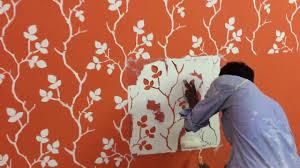 Asian Paints Stencils Design Catalogue