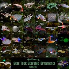 hallmark ornament starloggers