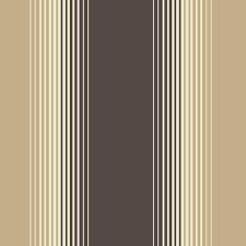 buy fine decor zara stripe wallpaper brown beige