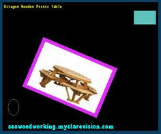Woodworking Plans For Octagon Picnic Table by Plans For Octagon Picnic Table 102016 Woodworking Plans And