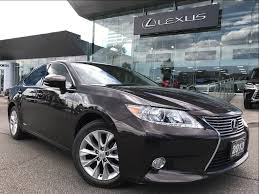 lexus key backup used 2013 lexus es 300h leather pkg navi backup cam sunroof