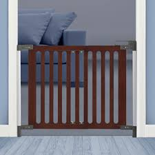 Baby Gate For Banister And Wall Qdos Safety Baby Gates Modern Wood Baby Gates