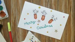 handmade christmas cards handmade christmas cards reindeer christmas cards