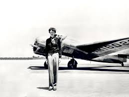 Amelia Earhart Book Report What Amelia Earhart Ate Reveals Her Dedication To Aviation Food