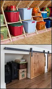 Best  Attic Bedroom Storage Ideas On Pinterest Loft Storage - Clever storage ideas bedroom