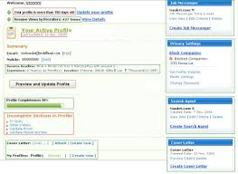 Resume Headline For Mca Freshers How To Use Naukri Com To Maximize Your Job Opportunities Hr