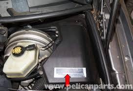 pelican technical article bmw x3 dme engine control module