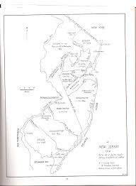 Map Of Middlesex County Nj The Peters Perspective Archives Carl E Peters Llc