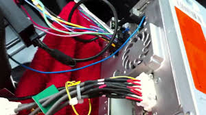 2006 audi a4 radio install pioneer avic x930bt youtube