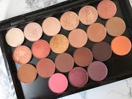 custom mac eyeshadow palette make up pinterest mac eyeshadow