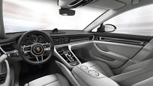 old porsche black 2017 porsche panamera old dog new tricks carligious