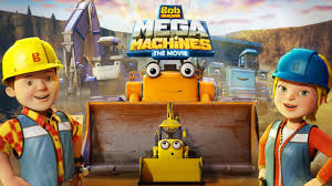 bob builder mega machines movie trailer