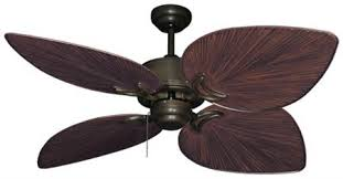 ceiling fan outdoor blades 50 inch bombay tropical outdoor ceiling fan with oil rubbed bronze