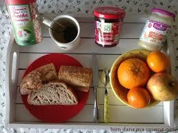 bien dans ma cuisine mon petit déjeuner de la semaine tutti frutti bien dans ma cuisine