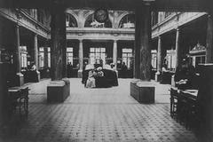 bureau de change suisse history credit suisse