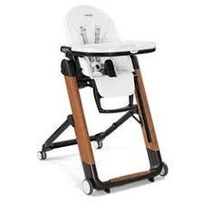 chaise haute siesta chaise haute moon mima bambinou meubles pour enfant moon