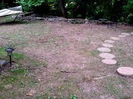 Backyard Soil Backyard Drainage Updated Tom Mcgee