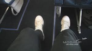 Delta Comfort Plus Seats Delta Comfort Plus Seat 10c Aboard The 717 200 Modhop Com