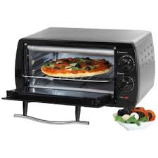 Campervan Toaster Low Wattage Mini Oven 800w Ideal For Use In Caravans Motorhomes