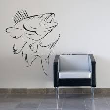 compare prices on wall murals removable online shopping buy low koi carp pond fish chinese coi animal wall art stickers wall decal home diy decoration decor