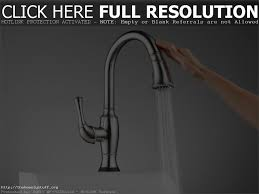 hands free kitchen faucets reviews best faucets decoration