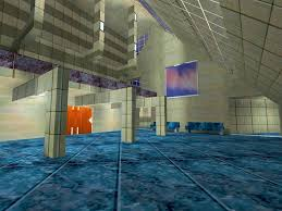 Area 51 Map Perfect Dark Carrington Ins Counter Strike 1 6 U003e Maps U003e Bomb