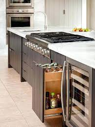 kitchen islands with storage kitchen island industrial kitchen san francisco by actual kitchen