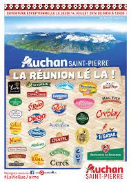 Lave Linge Sechant Auchan by Catalogue Auchan Saint Pierre Du 4 Au 17 Juillet 2016 By Auchan