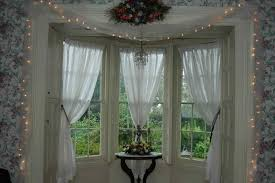kitchen window treatment ideas cool bow treatments bay shades and