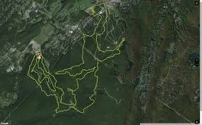 Map Of Tri State Area Spartan Race Tri State New Jersey Ultra Beast Review Ocraddict