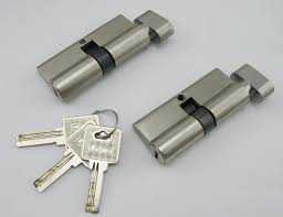 Interior Door Lock Key Free Shipping 1pcs High Quality Door Lock Cylinder Interior Door