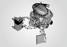 lfa lexus engine car news ok lfa u0027s v10 engine wins