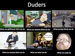 What We Think We Do Meme - what i really do memes
