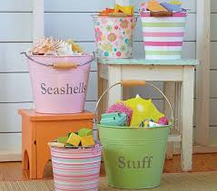personalized buckets sweet bay prints personalized buckets
