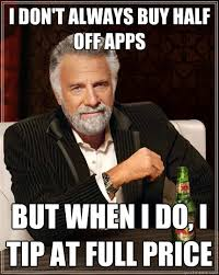 Apps For Memes - the most interesting man in the world memes quickmeme