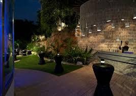 Rock Garden Restaurant Hyderabad S Deadly Syn