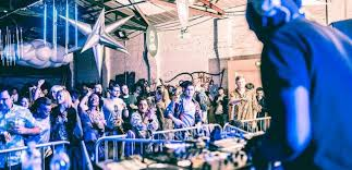 Baltic Weekender Festival by Liverpool Disco Festival Is Back For 2017 With This Incredible